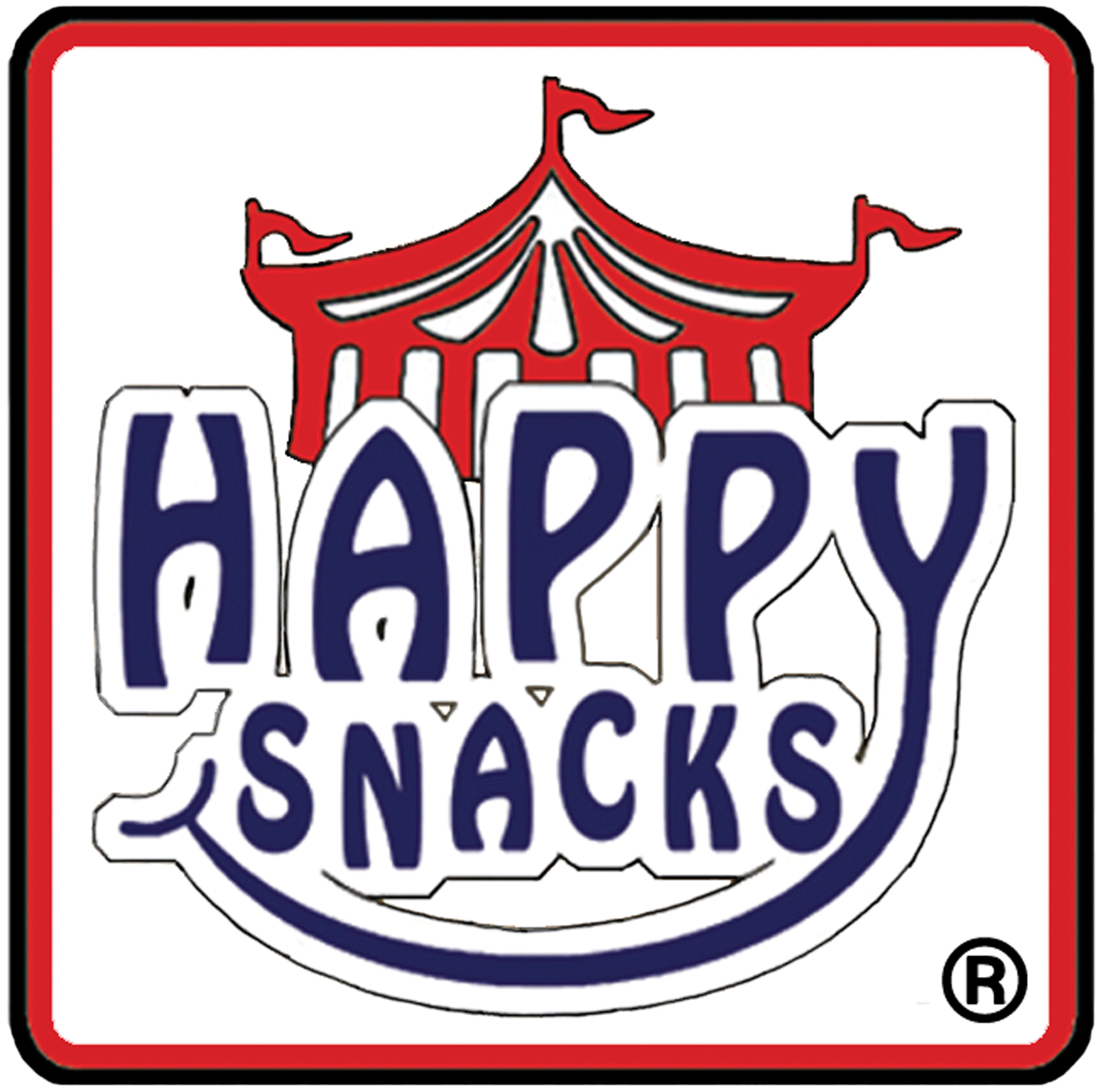 Happy Snack Logo R No Background
